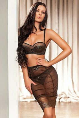 Escort Olga independent