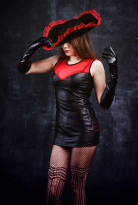 Mistress Reia