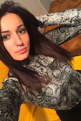 Yasmine Nicovic