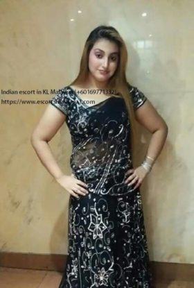 Escort Indian lady-7