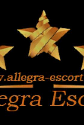 Escort Allegra escort