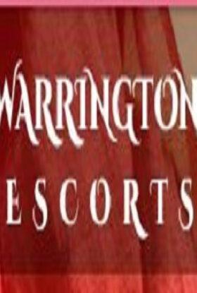 Warrington escorts