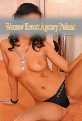 Escort Warsaw Escort AgencyPoland