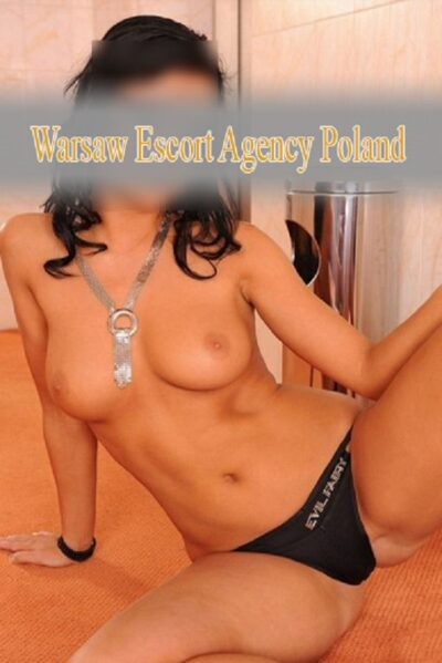 Warsaw Escort AgencyPoland