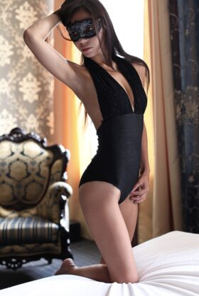Escort Irina Sweet
