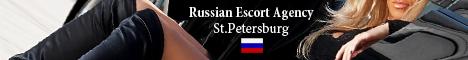 Escort girls in St.Petersburg