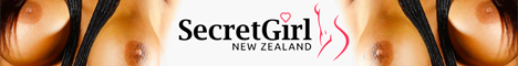 New Zealand sex and escorts