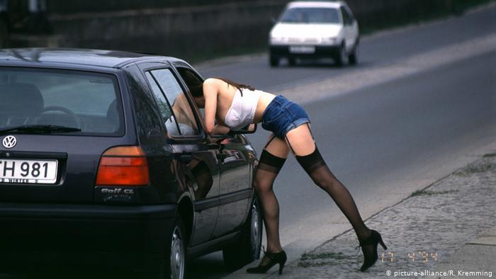 Crakow prostitute